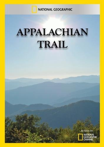 Appalachian Trail Appalachian Trail DVD Mod This Item Is Made On Demand Could Take 2 3 Weeks For Delivery