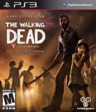 Ps3 Walking Dead Game Of The Year Edition