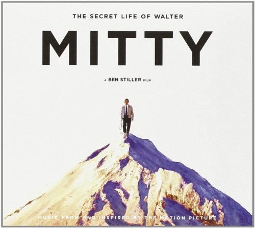 Various Artists Secret Life Of Walter Mitty Soundtrack