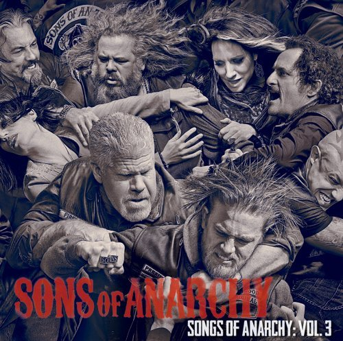 Sons Of Anarchy Vol. 3 Soundtrack
