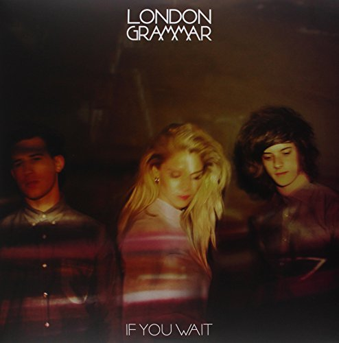 London Grammar If You Wait Import Gbr 2 Lp