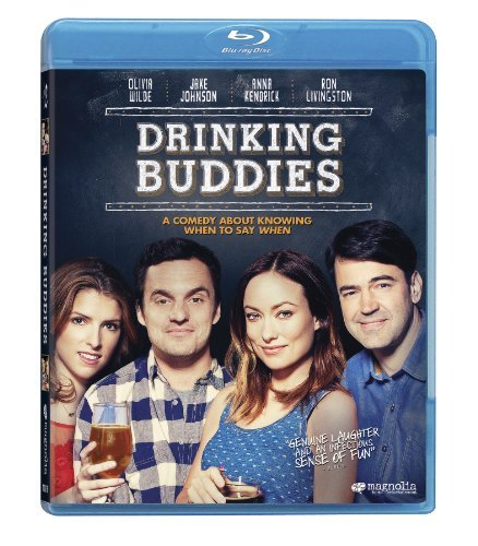 Drinking Buddies Drinking Buddies Blu Ray R Ws
