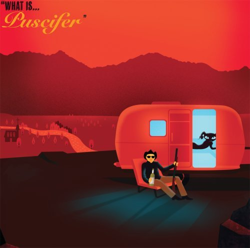 Puscifer What Is