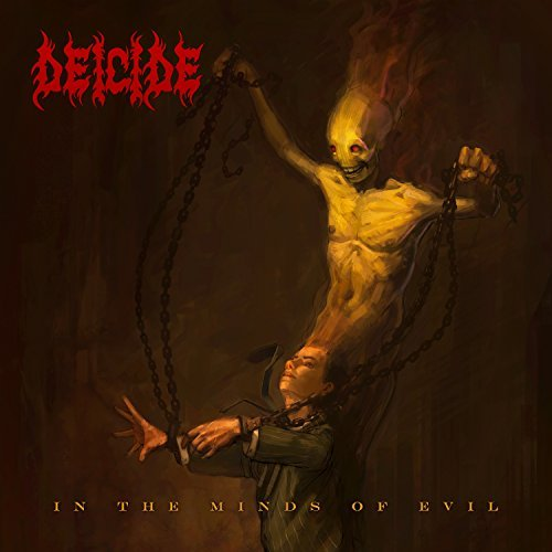 Deicide In The Minds Of Evil