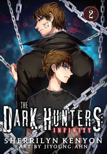 Sherrilyn Kenyon The Dark Hunters Infinity Volume 2