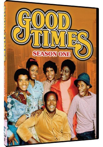 Good Times Season 1 DVD Nr