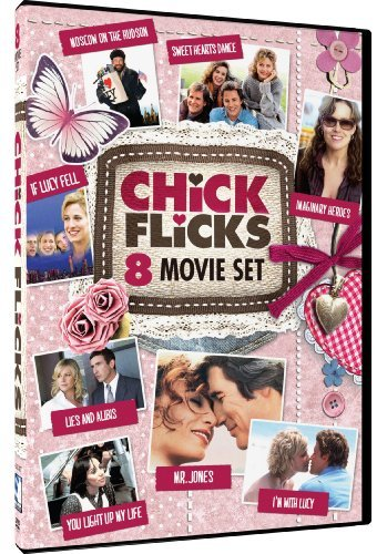 Chick Flicks 8 Movie Set Chick Flicks 8 Movie Set R 2 DVD