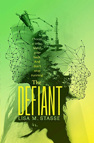Lisa M. Stasse The Defiant The Forsaken Trilogy