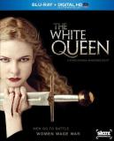 White Queen Season 1 Blu Ray Uv Nr Ws