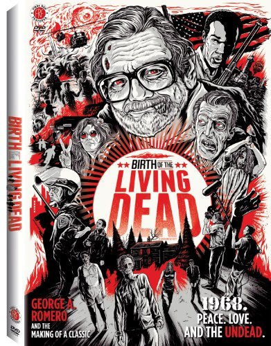 Birth Of The Living Dead Romero Fessenden Harris Ws Nr
