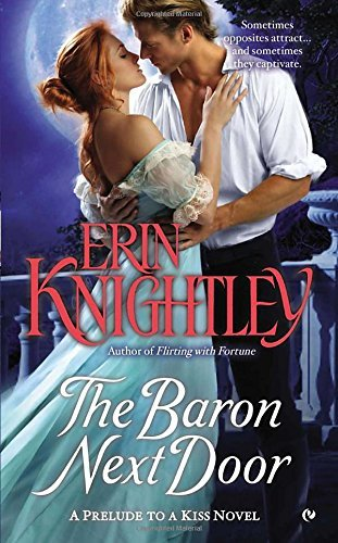Erin Knightley The Baron Next Door