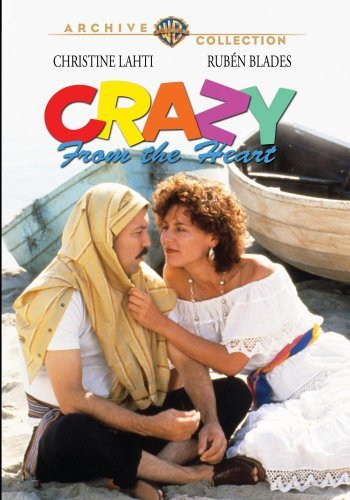 Crazy From The Heart Lahti Blades Russ Latham Muniz DVD R Nr