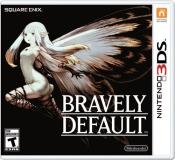 Nin3ds Bravely Default