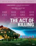 Act Of Killing Anif Arifin Asmara Blu Ray Nr Ws