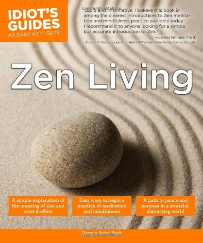 Domyo Sater Burk Zen Living A Simple Explanation Of The Meaning Of Zen And Wh