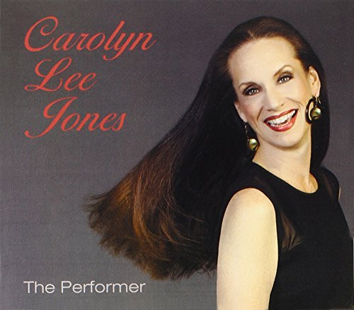 Carolyn Lee Jones Performer