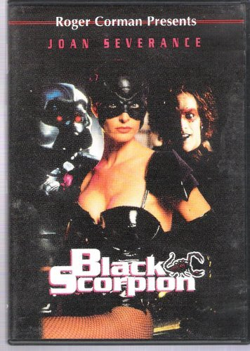 Black Scorpion Black Scorpion Import Can