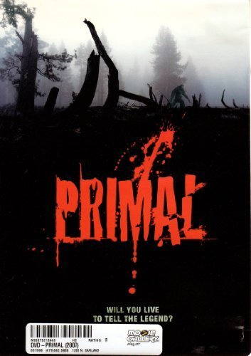 Primal Will You Live To Tell The Legend? Primal Will You Live To Tell The Legend?