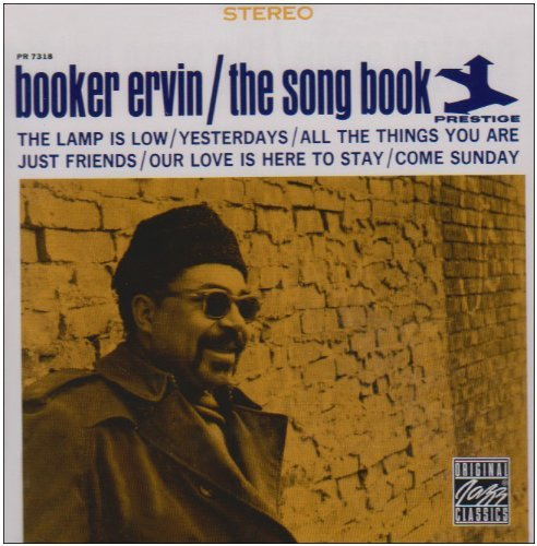 booker-ervin-song-book