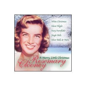 Rosemary Clooney Merry Little Christmas
