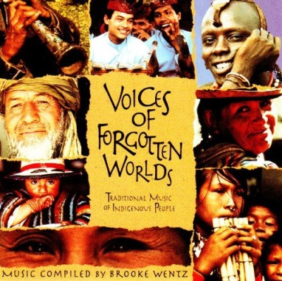 Voices Of Forgotten Worlds Voices Of Forgotten Worlds