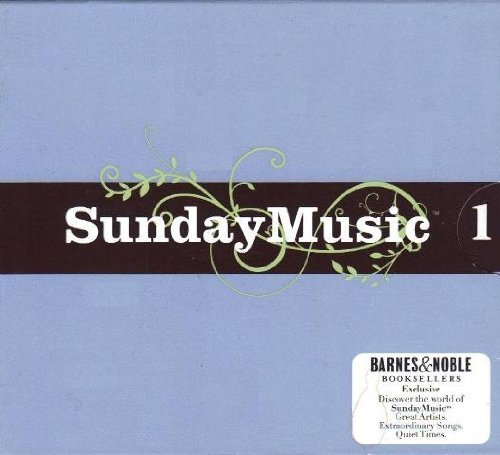 Barnes & Noble Sunday Music 1