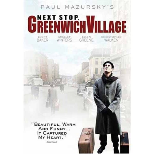 Next Stop Greenwich Village Baker Winters Greene