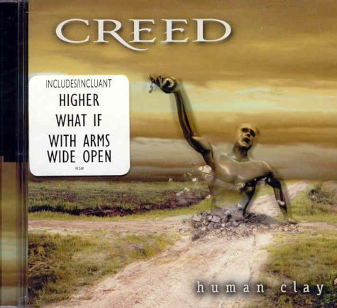 creed-human-clay