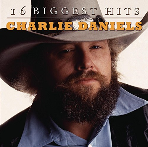 Charlie Daniels 16 Biggest Hits