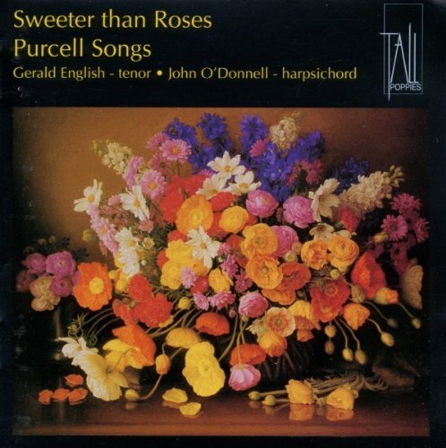 English O'doonell Purcell Sweeter Than Roses Import Aus