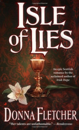 Donna Fletcher Isle Of Lies