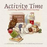Activity Time 23 Counting Alphabet & Activity Songs