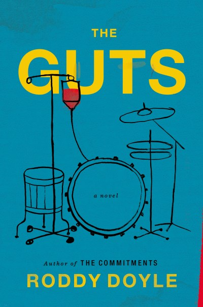 Roddy Doyle The Guts