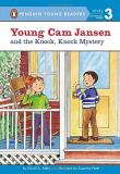 David A. Adler Young Cam Jansen And The Knock Knock Mystery