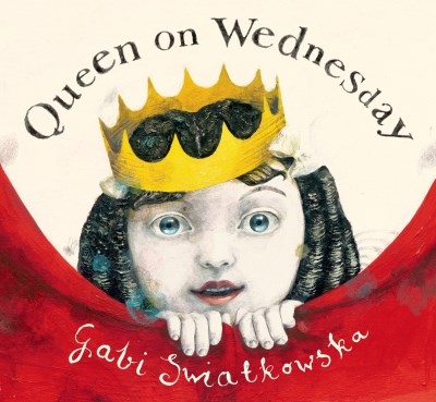 Gabi Swiatkowska Queen On Wednesday