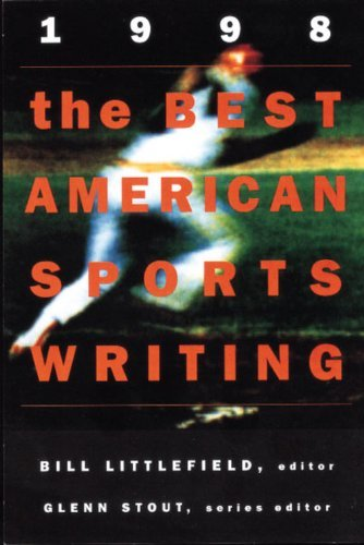 Houghton Mifflin Harcourt Publishing Com The Best American Sports Writing 1998 1998