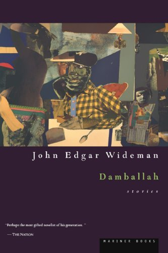 John Edgar Wideman Damballah