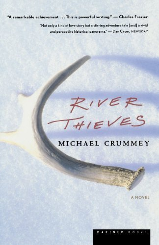 Michael Crummey River Thieves