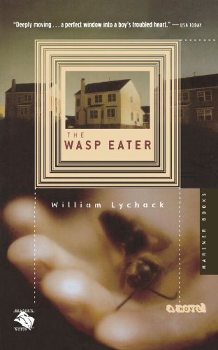 william-lychack-the-wasp-eater