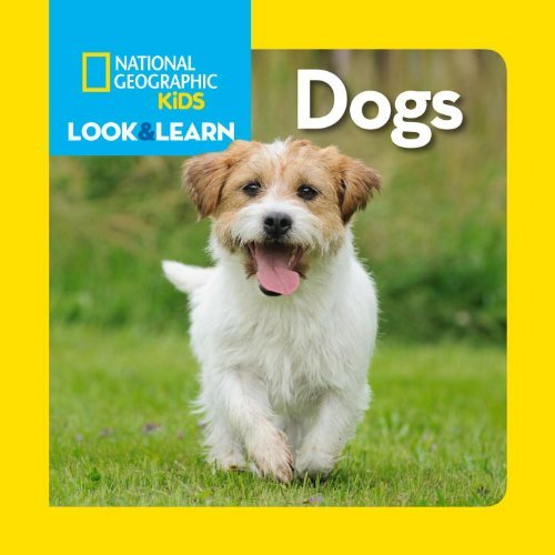 National Geographic Kids Dogs