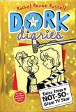 Rachel Renee Russell Tales From A Not So Glam Tv Star Dork Diaries