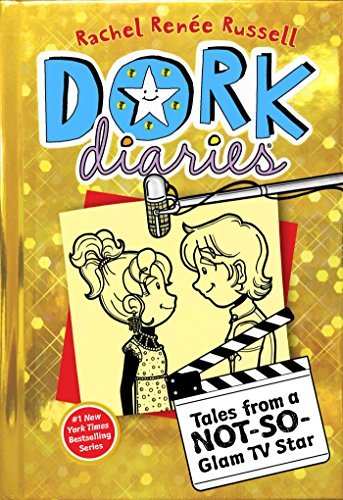rachel-renee-russell-tales-from-a-not-so-glam-tv-star-dork-diaries