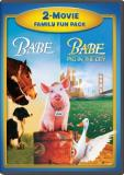 Babe 2 Movie Family Fun Pack Babe 2 Movie Family Fun Pack G
