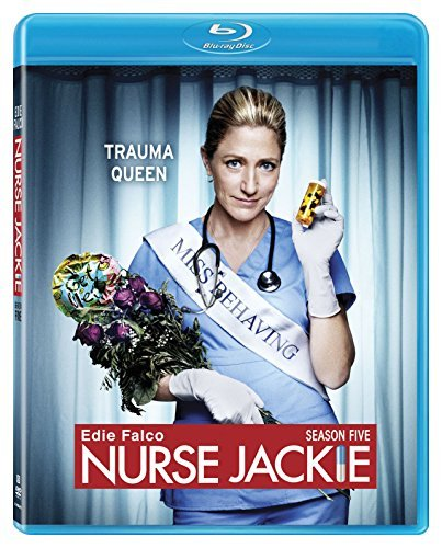 Nurse Jackie Season 5 Blu Ray Nr Ws