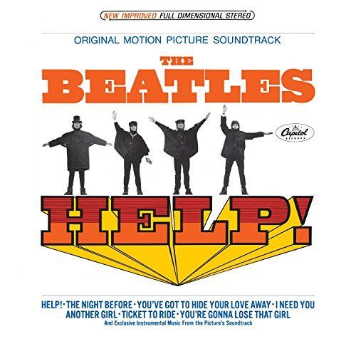 Beatles Help! (original Motion Picture Help! (original Motion Picture