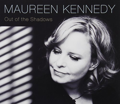 Maureen Kennedy Out Of The Shadows