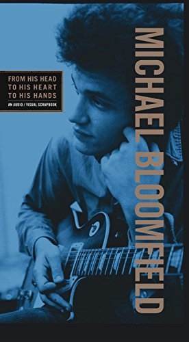 Mike Bloomfield From His Head To His Heart To 4 CD