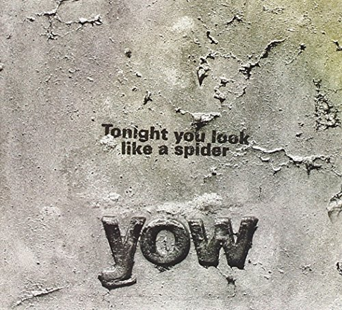 David Yow Tonight You Look Like A Spider Incl. DVD