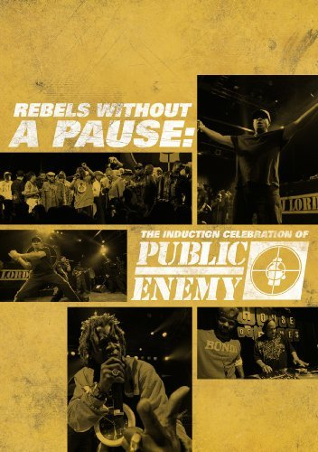 Public Enemy Rebels Without Nr