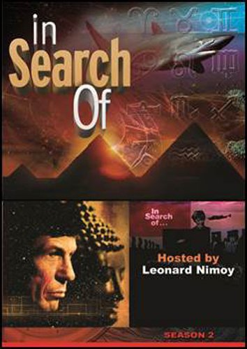 In Search Of Season 2 DVD Nr 3 DVD